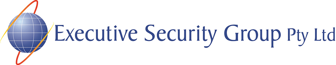 Executive Security Group Logo